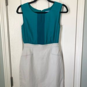 Antonio Melani pencil dress-runs small-like size 2